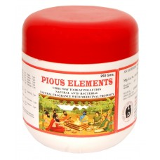 Pious Elements